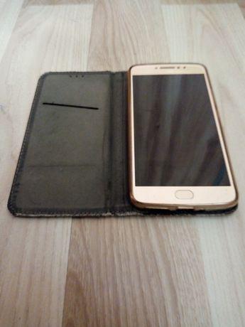 Moto E4 Plus + etui smartfon telefon komórka