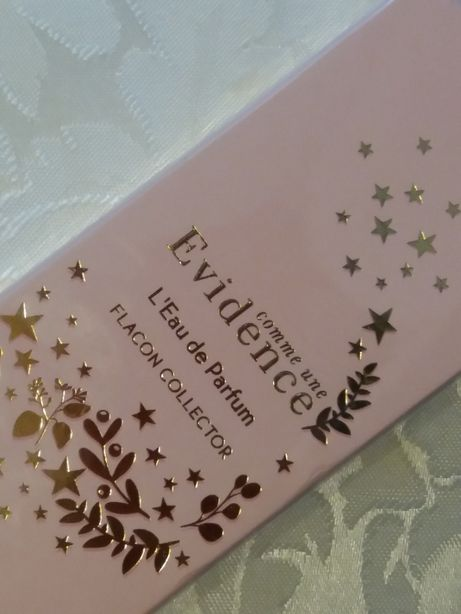 Nowe perfumy 50ml comme une evidence