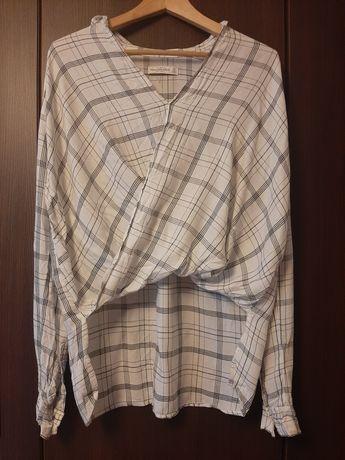 Bluzka koszula damska Abercrombie&Fitch rozmiar XS