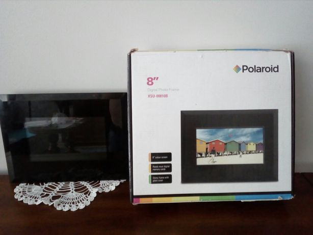 Przegladarka do zdjec Polaroid