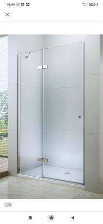 Drzwi pod prysznic