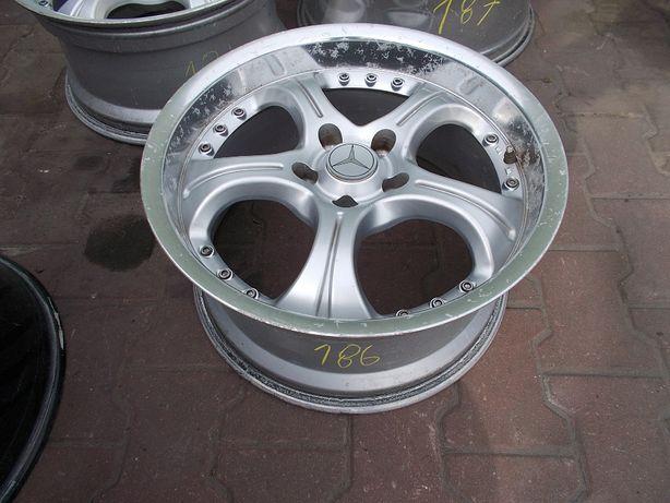 Felga aluminiowa ATS 5x112 8,5Jx17H2 ET35 Nr.186