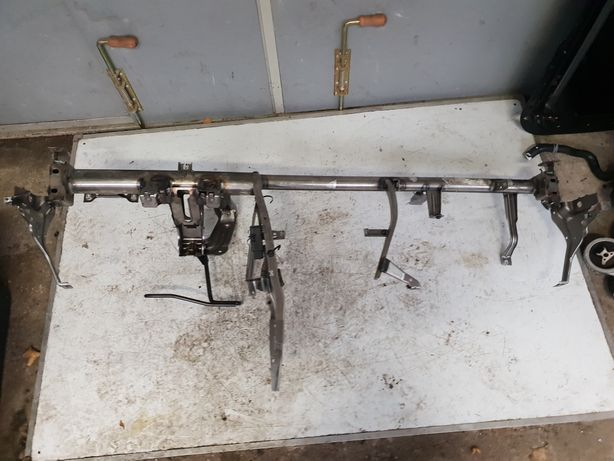 Stelaż Deski Konsoli Skoda Rapid Lift
