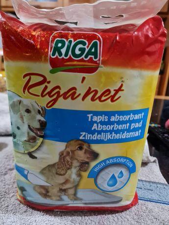 Resguardos absorventes para cachorro