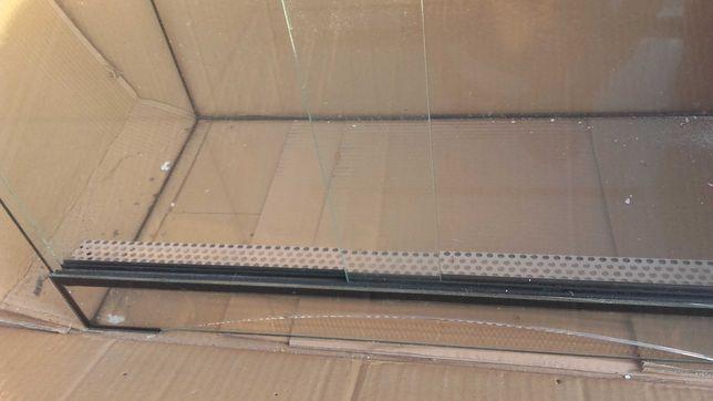 Terrarium 60x40x30cm