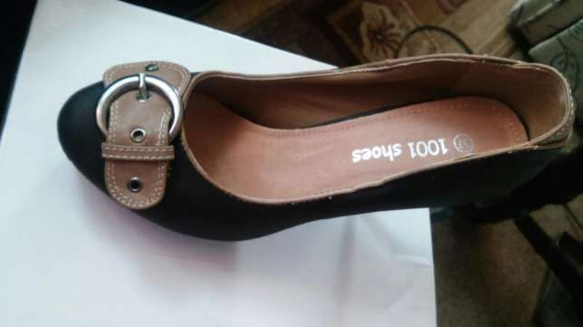 1001 shoes szpilki