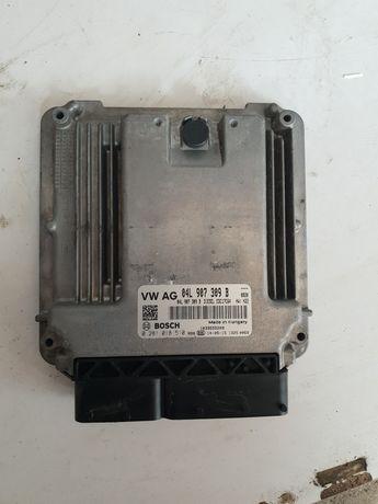 Komputer Sterownik Silnika Vw Golf VII 1.6TDI