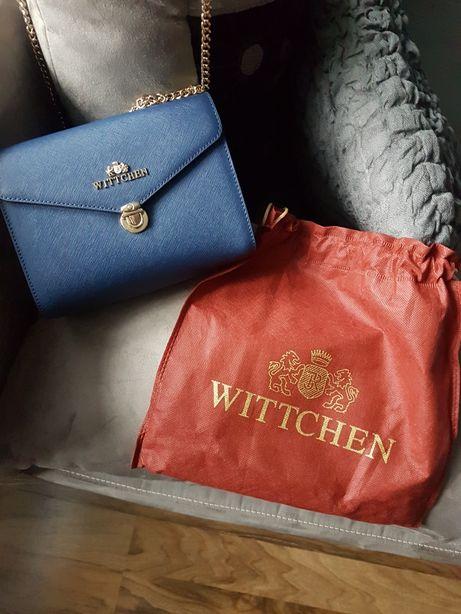 Wittchen torebka mała wyjściowa na okazje