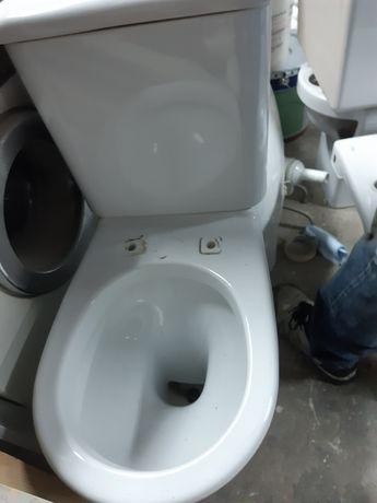 sanita+lavatório