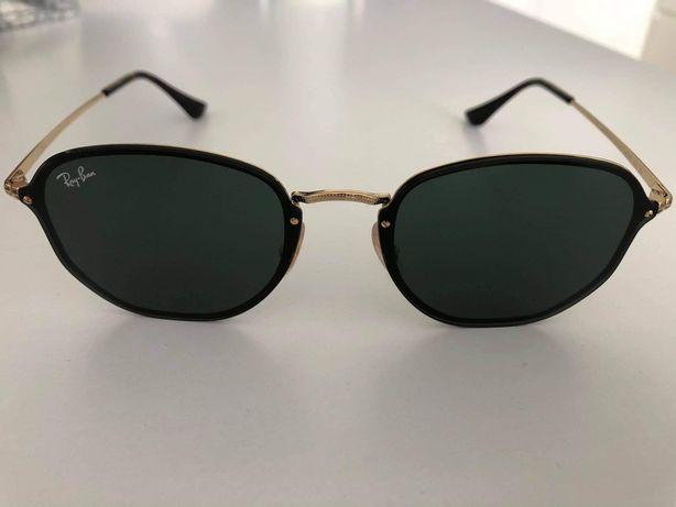 Ray Ban 3579- N, oryginalne okulary