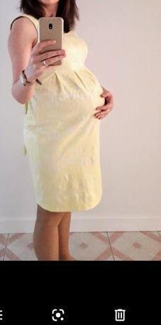Sukienka ciążowa M happymum