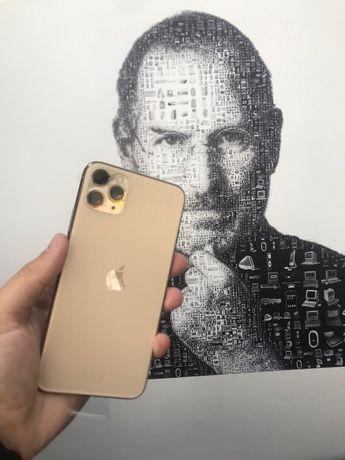 """Б/У iPhone 11 Pro 64/256/512 КРЕДИТ-ОБМІН в Ябко БЦ """"Ріус"""""""