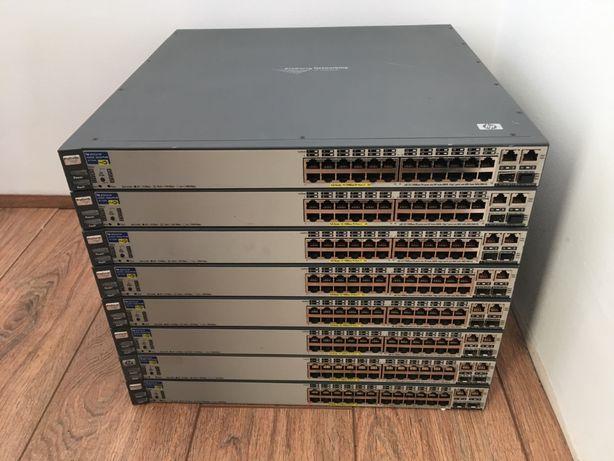 HP 2626-PWR POE свитч (коммутатор) J8164A