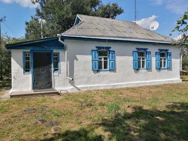 Будинок на ораїні міста Яготина - 15 хвилин пішки до зупинки
