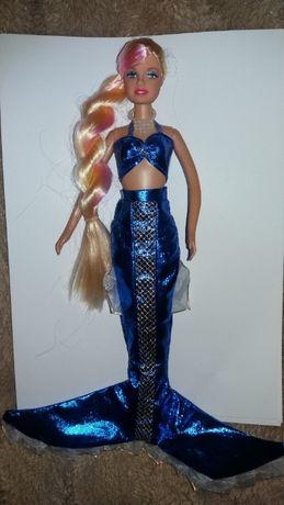 кукла русалка, 30 см