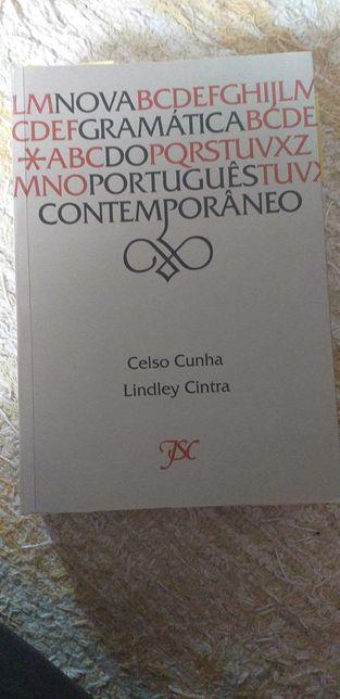 Gramatica do  português contemporâneo