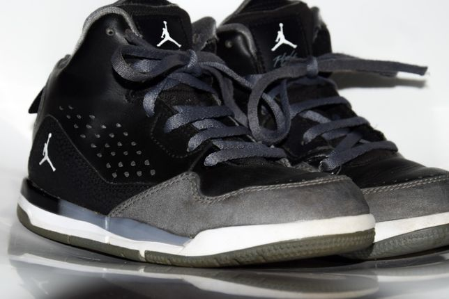 Jordan długie skóra 31 adidasy koszykówka buty