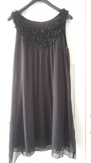 Sukienka tiulowa XL ciazowa i nie tyllo