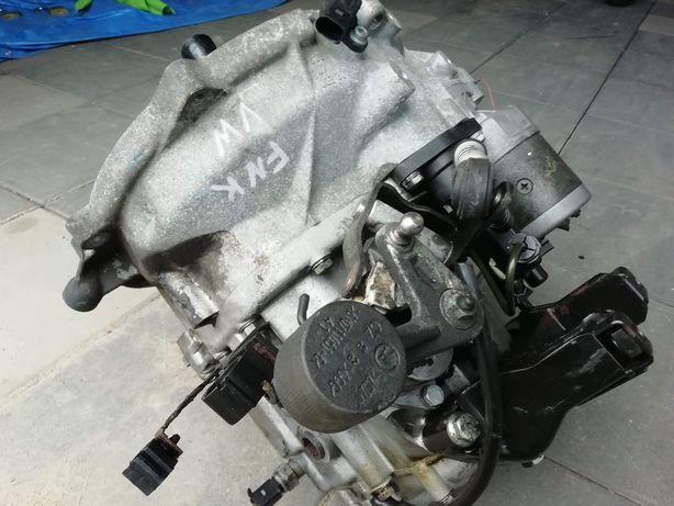 Skrzynia VW polo,fabia 1.4MPI 1.6