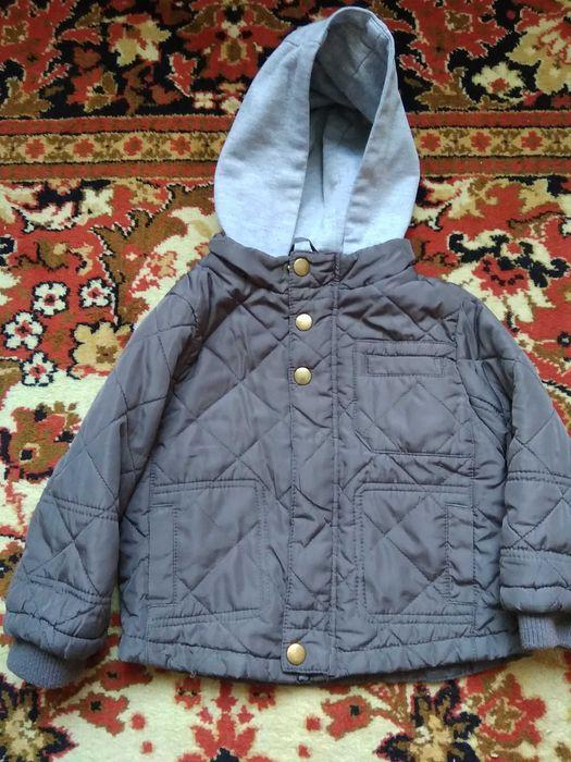 Куртка осень-весна Чугуев - изображение 1