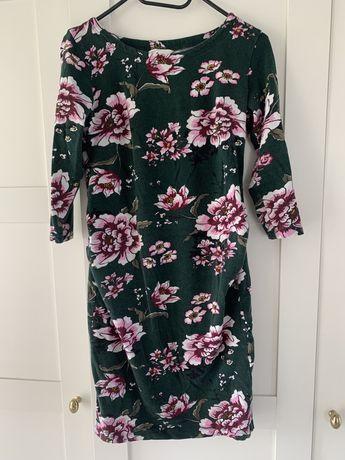 sukienka ciążowa / h&m mama