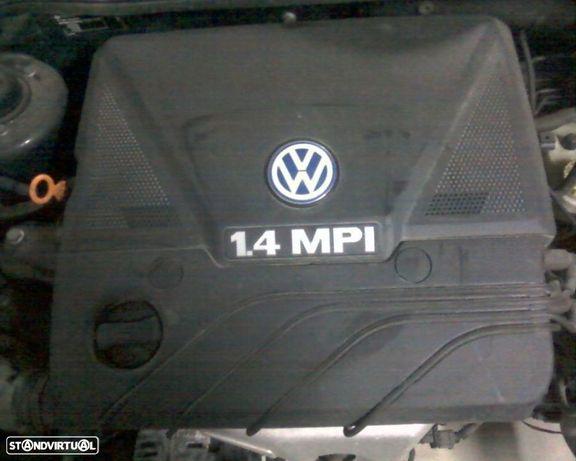 motor vw polo 1.4 aud