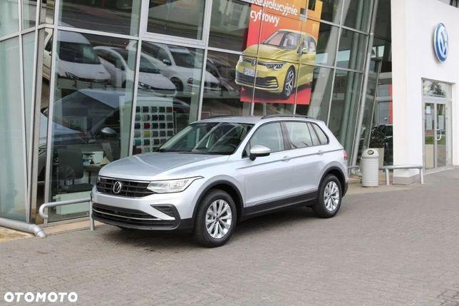 Volkswagen Tiguan LED / Multifunkcyja / Keyless / ACC