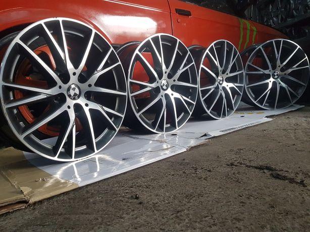 Felgi Aluminiowe BMW 2 -R17 5x112 ET47- 7J-2019rok