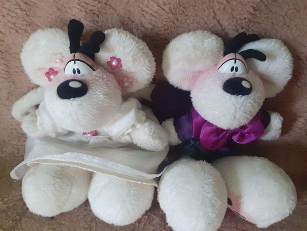 Продам іграшки мишки