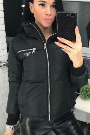 Молодёжная демисезонная куртка Два цвета