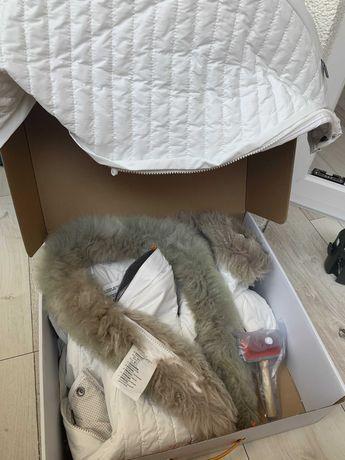 Зимний комплект Winter kit Stokke оригинальный белый