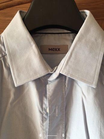 Рубашка Mexx мужская