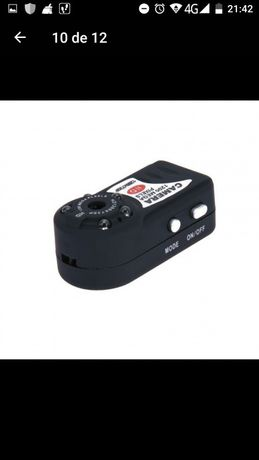 Mini câmera 720p Hd