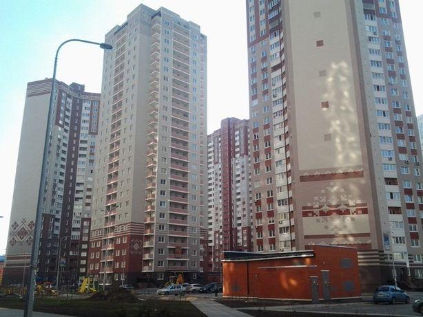 Квартира 2х комнатная ЖК Патриотика  Слобожанщина