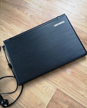 Toshiba satelite ноутбук 4-ядерный