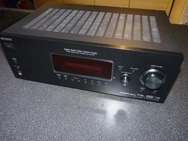 AMPLITUNER SONY STR-DG520 hdmi super kino ni wiele innych