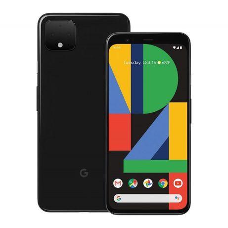 Google Pixel 4 XL 6/64GB Just Black МАГАЗИН-АКЦІЯ-КРЕДИТ0%