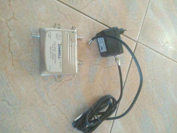 Amplificador de 15db