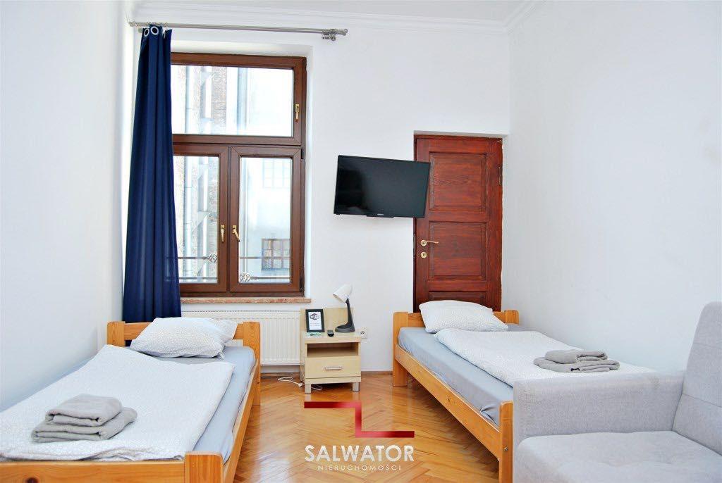 OKAZJA 2 Osobne Pokoje 48 m2 przy Rynku Głównym Stare Miasto CENTRUM