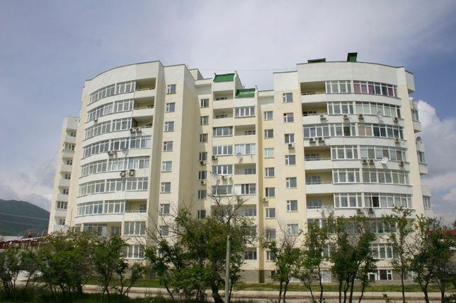 Продам 3-комнатную квартиру в Судаке