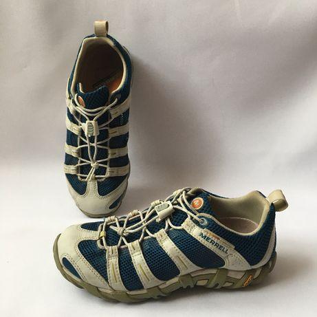 Треккинговые Кроссовки  Merrell Continuum Vibram Air Cushion Shoes