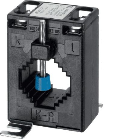 Hager Przekładnik prądowy 100/5A 2,5VA kl.1 SRA01005