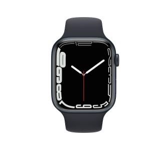 Apple Watch Series 7 45mm gps północ