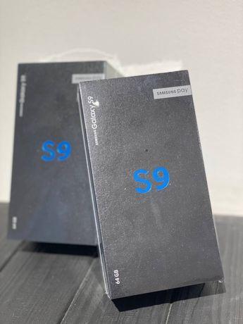 Samsung Galaxy s9 black,gray,gold,purple,red G960U,МОЖЛИВИЙ САМОВИВІЗ