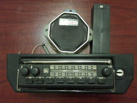 Продам новый радиоприемник УРАЛ-АВТО-2