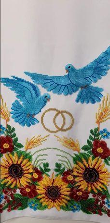 Продам весільний рушник/ свадебный рушник