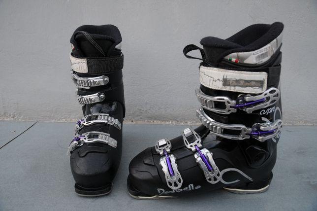 buty narciarskie damskie Dalbello Aspire As lux rozmiar 38 (24,5 cm