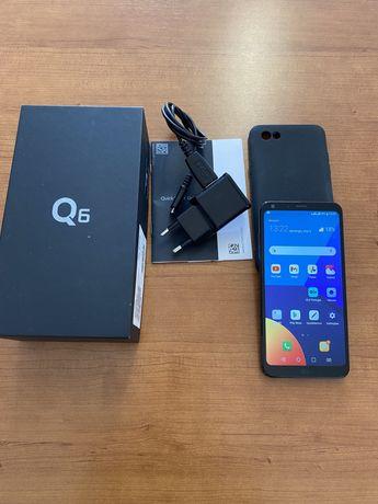 LG Q6 - 3GB RAM / 32GB ROM