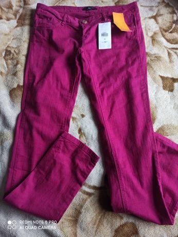 Кофточки,гольф,брюки,джинсы,бриджи женские новые с бирками р. S,M,L