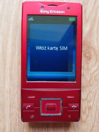 Telefon Sony Ericsson J20i Hazel